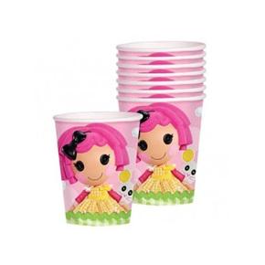 Lalaloopsy - Cups