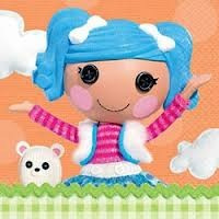 Lalaloopsy Party Range