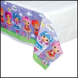 Lalaloopsy - Table Cover