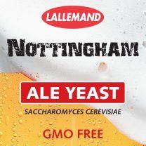 Lallemand Nottingham
