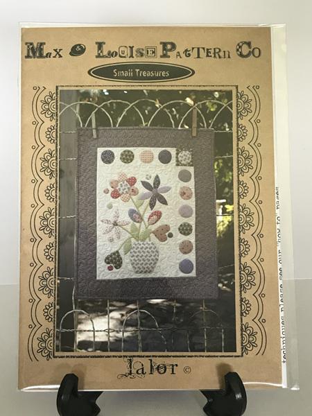 Lalor Mini Quilt Pattern