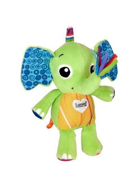 Lamaze All Ears Elephant - 0 Month+