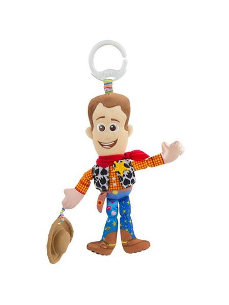 Lamaze Disney Baby Toy Story - Woody
