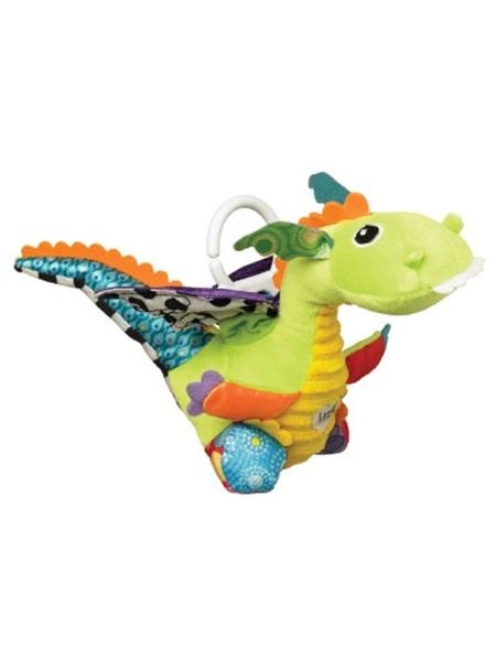 Lamaze Flip Flop Dragon