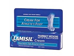 Lamisil Cream 1% 15g