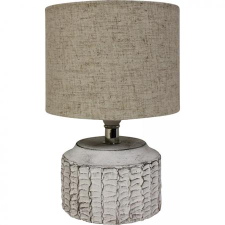LAMP WHITE SCARP