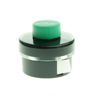 Lamy bottled ink - available in 7 colours
