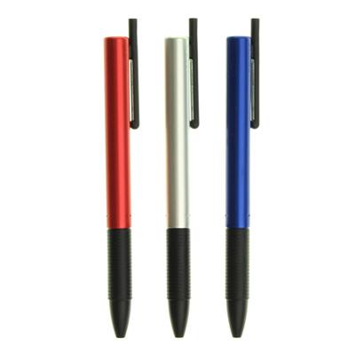 Lamy Tipo rollerball pen (metallic body)