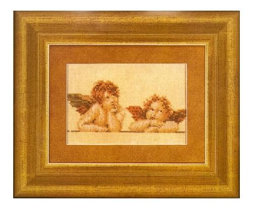 LAN34394   2 Raphael Angels
