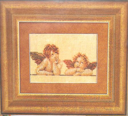 LAN34394  Raphael Angels