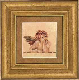 LAN34395   Raphael Angel