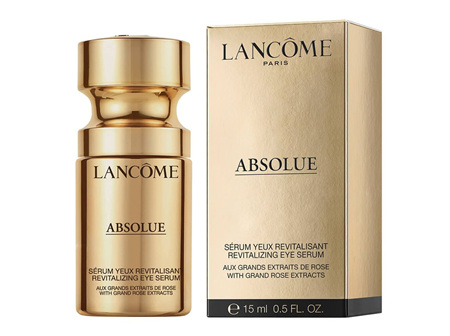 Lancome Absolue Revitalising Eye Serum 15ml