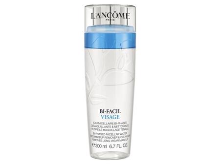 Lancome BiFacil Visage Cleanser Makeup Remover