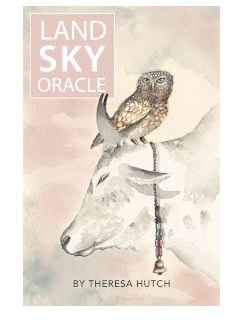 Land Sky Oracle Cards