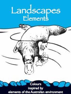 LANDSCAPES ELEMENTS