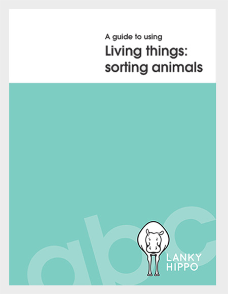 Lanky Hippo: A Guide to Using Living Things