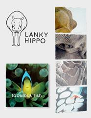 Lanky Hippo - Kathy Ferrier