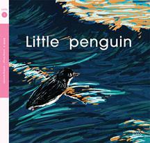 Lanky Hippo: Little Penguin