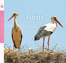 Lanky Hippo: Nests