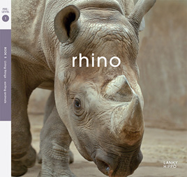 Lanky Hippo: Rhino