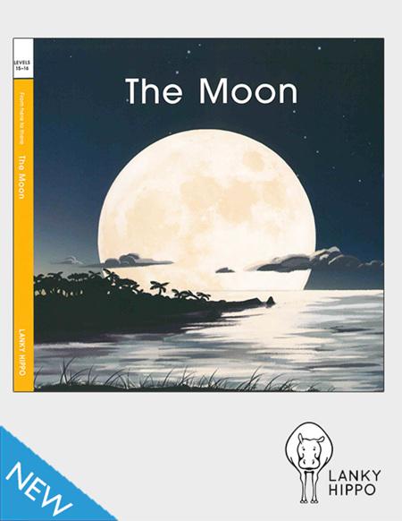 Lanky Hippo: The Moon