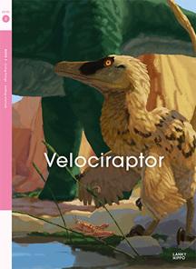 Lanky Hippo: Velociraptor