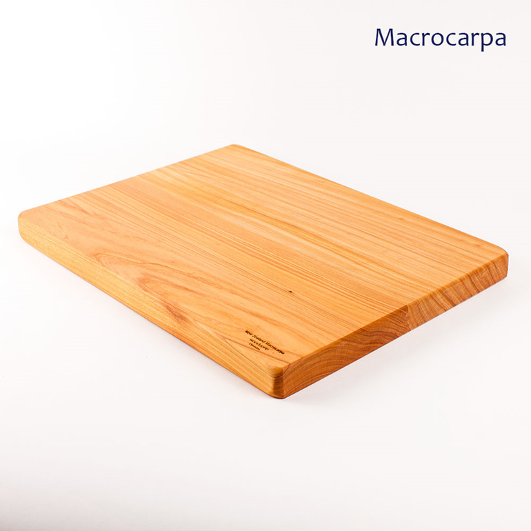 large macrocarpa board made in new zealand