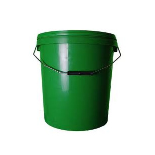 Large Organics Recycling Bucket 20L