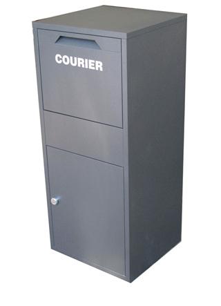 Large Parcel Box