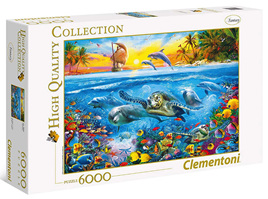 Large Size Jigsaw Puzzles 5000  Pieces And Above