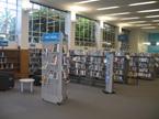 Large Triangular Book Stand