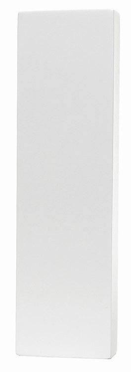 Large White Letter - I