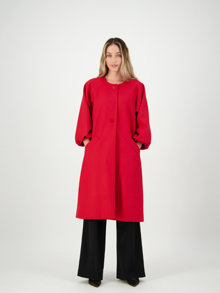 Larnach Coat