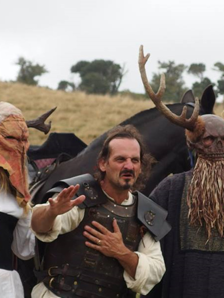 LARP and Cosplay