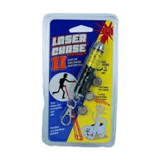 Laser Chase