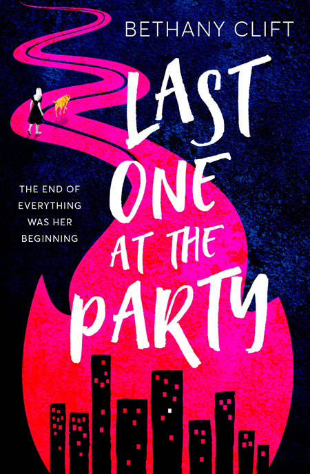 Last One At The Party (PRE-ORDER ONLY)