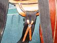 Latigo Strings