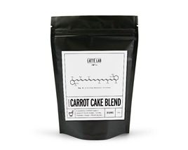 Latte Lab Carrotcake Blend