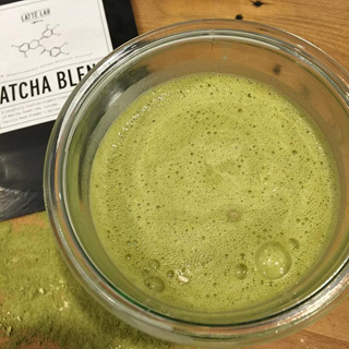 Latte Lab Matcha Latte Blend 30gm