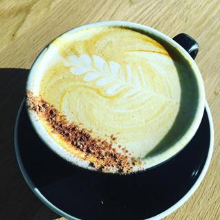 Latte Lab Turmeric Latte Blend