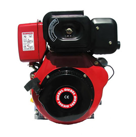 Launtop 188FAE 10HP Diesel Engine - Electric Start