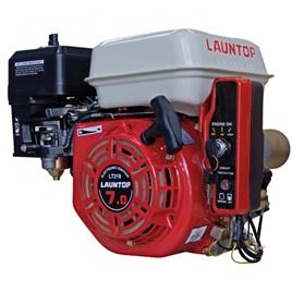 Launtop 7HP Petrol Engine 4 Stroke - Electric Start