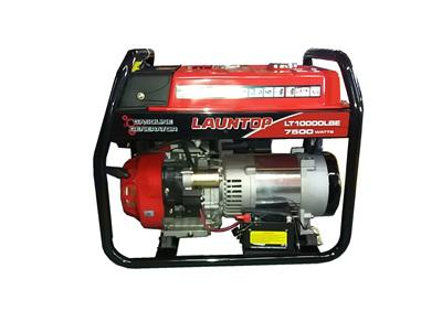 Launtop LT10000LBE Generator - Single Phase