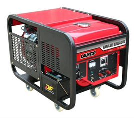 Launtop LT11000ME 9.5kW Three Phase Generator