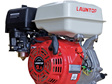 Launtop LT270 9HP Petrol Engine - Pullstart