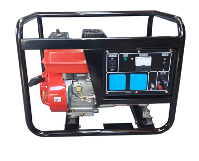 Launtop LT3700C 3KW generator