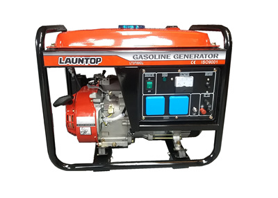 Launtop LT3700CL 2.9KW  generator