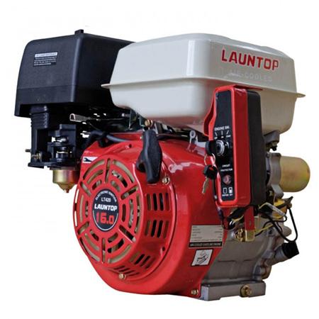 Launtop LT420 16hp petrol engine - Electric start