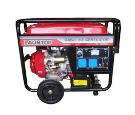 Launtop LT7500CLE Generator - Single Phase