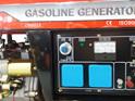 Launtop LT9000CLE  Generator - Single Phase